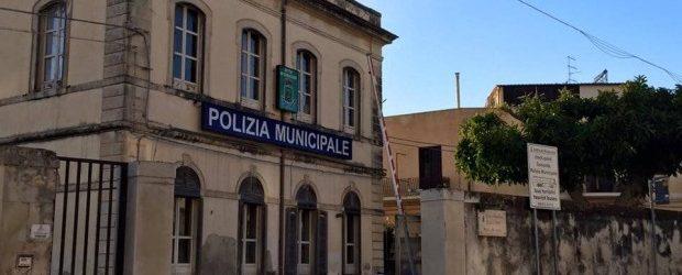Siracusa| Vigili Urbani in via Elorina sino al 27