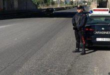 Lentini| Non si ferma all'alt e in caserma inveisce contro i carabinieri, 34enne in manette