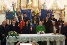 Lentini| Le associazioni d'arma unite nel ricordo dei caduti in guerra