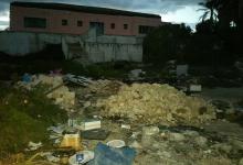 Siracusa| Bonificare discarica abusiva di via Ascari