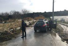 Siracusa| Numerosi interventi dei carabinieri in tutta la provincia a causa dell'eccezionale maltempo