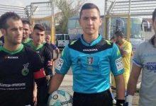Augusta| Calcio 1^ categoria Coppa Sicilia gara di andata