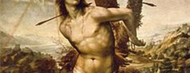 Siracusa  S. Sebastiano tra storia e leggenda