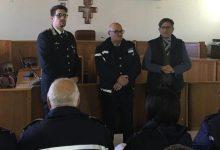 Rosolini| Seminario dei Carabinieri alla Polizia Municipale