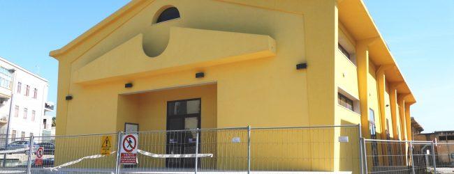 Augusta| Teatro comunale: lo sciopero della fame continua fino alla riapertura