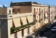 Siracusa  Degrado via Napoli, buia e pericolosa