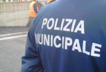 Rosolini| Avvertimento col fuoco a vigile urbano