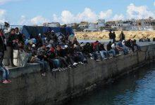 Lentini| Operazione contro l'immigrazione illegale