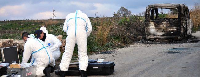 Lentini| Sarebbe stato arso vivo, autopsia sul cadavere carbonizzato ritrovato lunedì