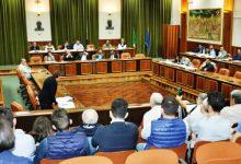 Lentini | In aula la relazione annuale e la rotatoria sulla statale 194