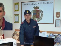 Pachino| Arrestato topo d'appartamento