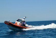 Siracusa| Soccorsa imbarcazione, motore in avaria