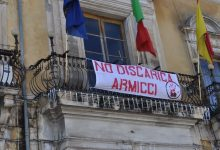 Lentini| Discarica Armicci, Di Marco: «Valga il principio di precauzione»