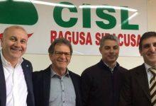 Siracusa| Antonino Augello è il segretario Flaei Cisl
