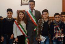 Solarino| E' Giorgia Scollo la baby sindaco