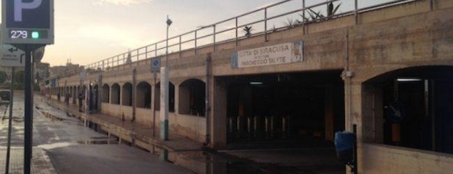 Siracusa| Atti vandalici e furti contro il Comune