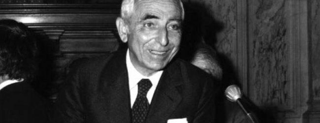 Siracusa| George Vallet cittadino di Melilli, l'uomo e l'archeologo