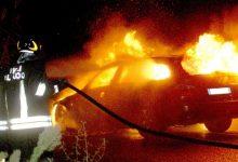 Francofonte| Notte di fiamme, distrutte altre due autovetture
