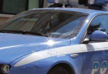 Lentini| Migrante va in escandescenza e danneggia un'auto della Polizia
