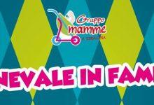 Siracusa| Carnevale in Famiglia col Gruppo Mamme
