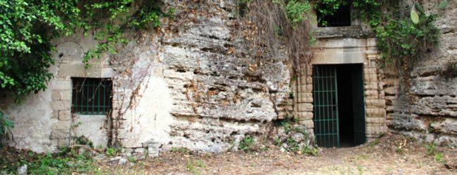 """Lentini  """"I Luoghi del Cuore"""" del Fai, 83° posto per la chiesa rupestre del Crocifisso"""