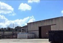 Palazzolo| Recupero rifiuti non pericolosi contrada Casabianca