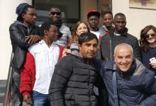 Carlentini| Incontro migranti e studenti nel segno dell'amicizia
