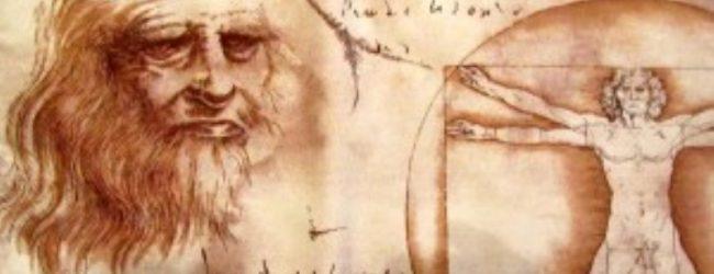Siracusa  Da Archimede a Leonardo, incontro tra geni