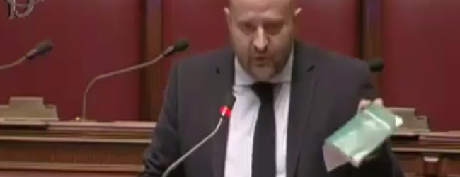 """Augusta  Interrogazione al ministro Delrio, sulla vicenda Apds dei deputati di """"Possibile"""""""