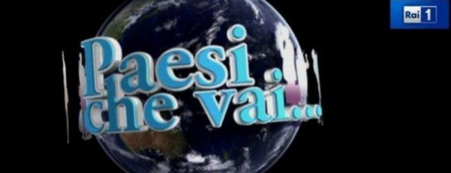 "Siracusa  ""Paesi che vai"", arrivata la RAI in città"