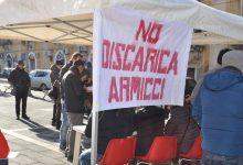 Lentini| Tutti contro la discarica di Armicci, le associazioni si mobilitano
