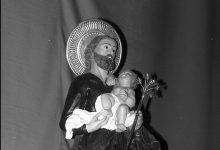 Augusta  Celebrazioni in preparazione alla festa di San Giuseppe