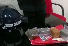 Siracusa  Tenta di investire un carabiniere, arrestato