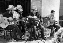 Lentini | Musica Festival, domani il jazz manouche dei 4Django