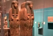 Siracusa  Mostra sarcofagi, giovedì l'inaugurazione