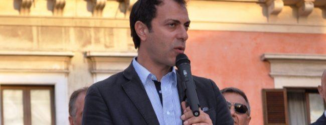 Lentini| Stefano Battiato commissario di Forza Italia per Lentini e Carlentini