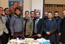 Augusta| Intitolata al compianto Rino Lazzari la nuova sede di Forza Italia