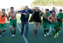 Palazzolo| Grande vittoria in rimonta sullo Scordia