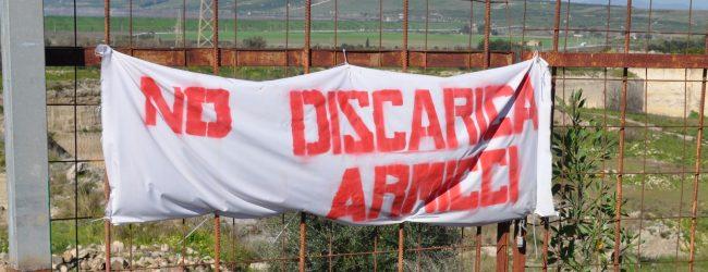 Lentini | Discarica Armicci, fine settimana di riflessione e di mobilitazione