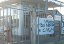 Priolo Gargallo  Vertenza Imef: è blocco portinerie