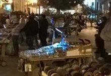 Siracusa| Ambulanti fuggono alla vista della Municipale