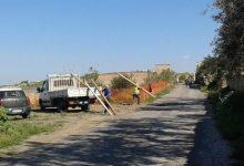 Lentini| Discarica di Armicci, via ai lavori. Da oggi impresa sul posto