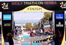 Augusta| Triathlon: a Pergusa successo di partecipanti per la prima tappa siciliana