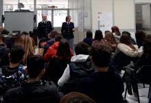 Carlentini| Bullismo e lotta alle mafie, la polizia incontra gli studenti