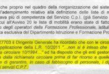 """Palermo  """"Pure i sindacati si sono dimenticati della 10/94!"""""""