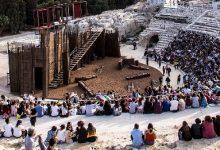Siracusa| Inda, a Roma si presenta il cast