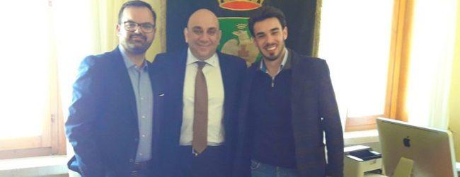 Siracusa  La consulta giovanile dal sindaco Garozzo
