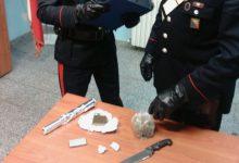 Floridia| Spaccio, giro di vite dei carabinieri