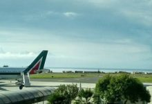 CATANIA| Etna, chiuso aeroporto sino alle 12