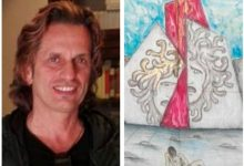 Palazzolo| Tony Fanciullo firma con Medusa la 11° scena